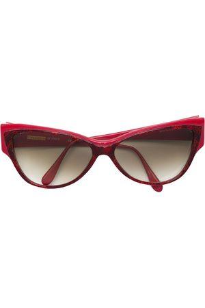 Missoni Patterned cat-eye sunglasses
