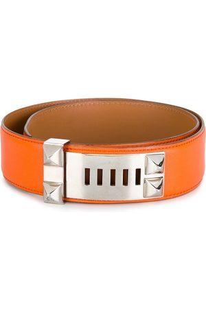 Hermès Stud detail belt