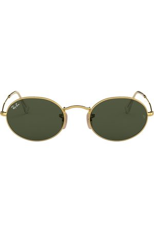 Ray-Ban RB3547 oval sunglasses