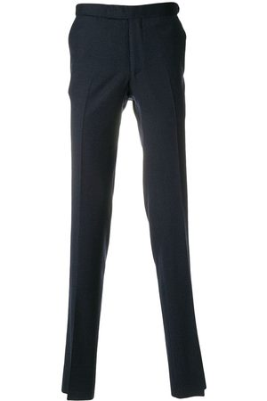 Fashion Clinic Printed tailored trousers