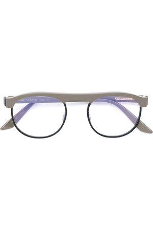 ROBERT LA ROCHE End glasses