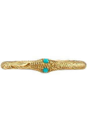 Gucci Ouroboros ring