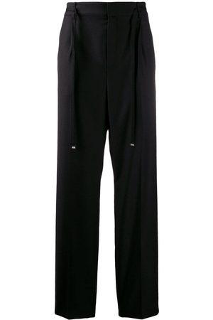 Saint Laurent Jogging style tailored trousers