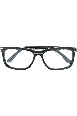 Cazal Rectangular shaped glasses