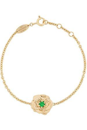 Aurélie Bidermann 18kt yellow gold Bouquet bracelet