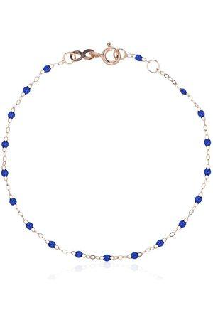 GIGI CLOZEAU 18kt gold beaded bracelet
