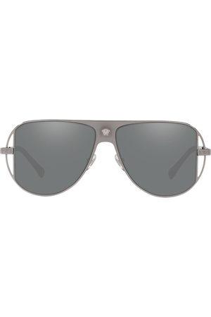 VERSACE Muži Sluneční brýle - Medusa head sunglasses