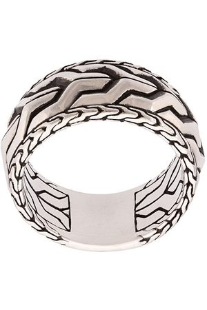 adidas Asli Classic Chain Link Band Ring