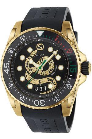 Gucci Dive watch, 45mm