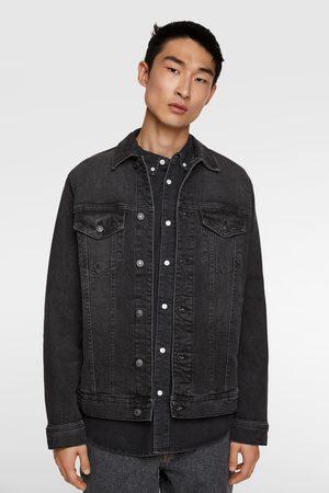 Zara Džínová bunda comfort
