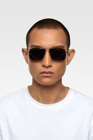 Zara Sluneční brýle oválné