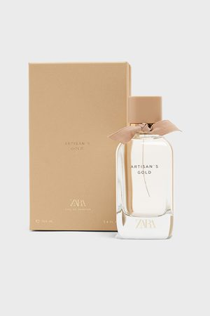 Zara Artisan's gold 100ml