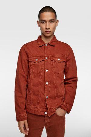 Zara Džínová bunda