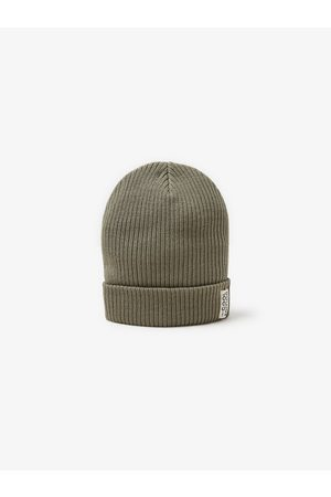 Zara žebrovaná čepice cool edition