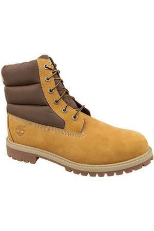 Timberland Pohorky Dětské 6 In Quilit Boot J C1790R