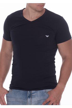 Emporio Armani Pánské tričko 111512 CC717 MB S