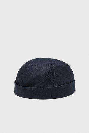 Zara Krátká čepice