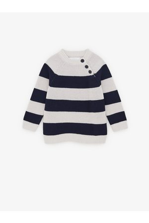 Zara Pruhovaný svetr