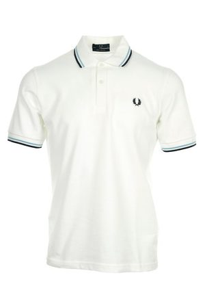 "Fred Perry Polo s krátkými rukávy Twin Tipped Polo ""Made In England"""