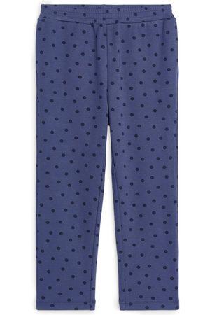 Arket Tracksuit Trousers - Blue