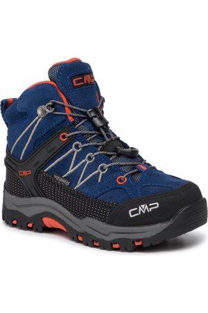 CMP Kids Rigel Mid Trekking Shoes Wp 3Q12944