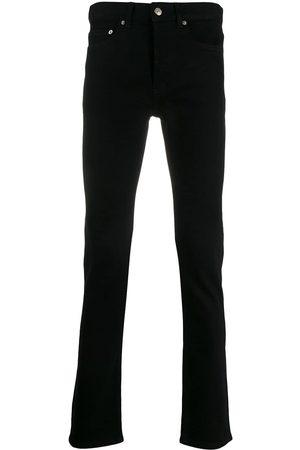 Sandro Muži Slim - Slim-fit stretch-cotton jeans
