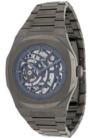 D1 MILANO SKBJ02 Skeleton watch