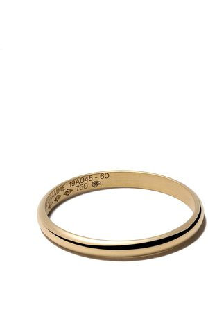 Le Gramme Half Bangle Ring Le 2 Grammes