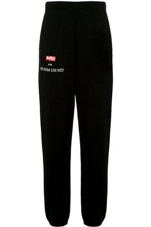 Ih Nom Uh Nit Branded track pants