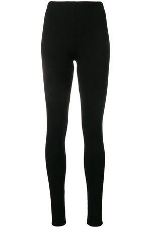 Majestic Ženy Legíny - Stretch-fit leggings