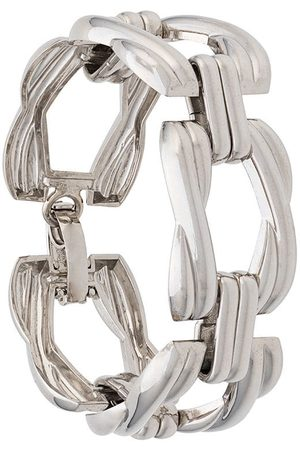 Christian Dior 1980/1990's pre-owned chunky chain bracelet