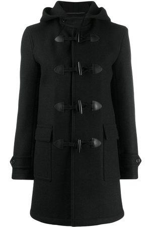 Saint Laurent Ženy Duffle kabáty - Trenca duffle coat