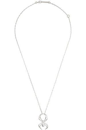 AMBUSH Spider pendant necklace