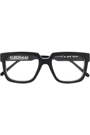 KUBORAUM Mask EK3 glasses
