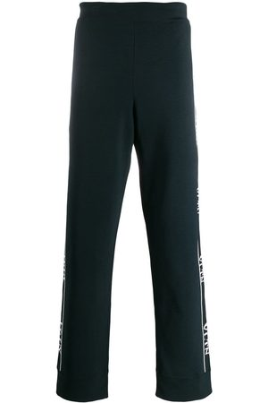 VALENTINO Side panelled VLTN track pants