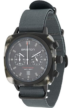 Briston Clubmaster Sport Alpine Hunter watch