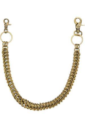 Jean Paul Gaultier Muži Pásky - Heavy belt chain