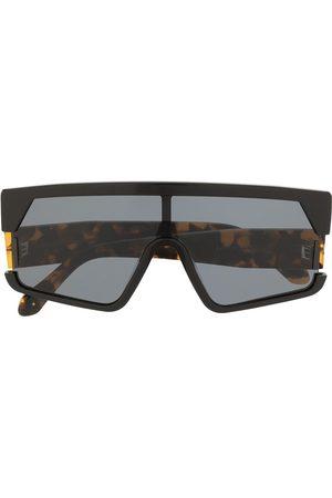 Karen Walker Crazy Tort sunglasses