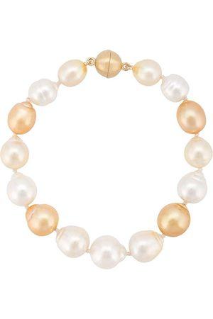 Baggins South Sea pearl bracelet