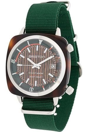 Briston Clubmaster Diver Yachting watch