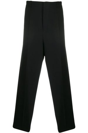 Jil Sander Tailored straight trousers