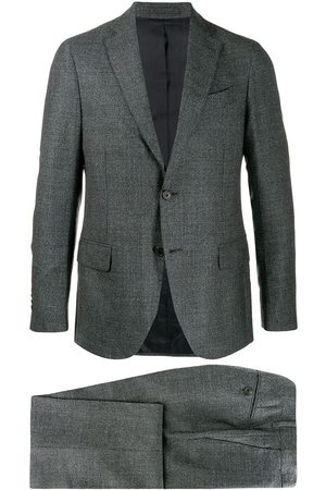 DELL'OGLIO Muži Obleky - Fitted two-piece suit