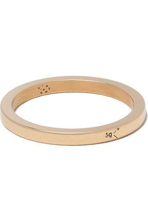 Le Gramme Ribbon ring