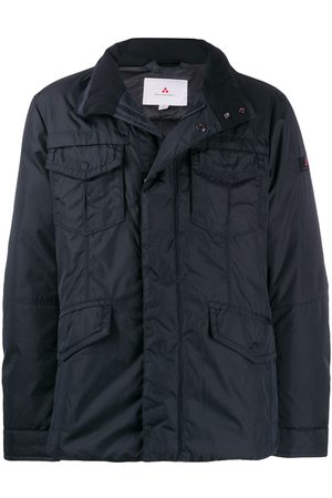 Peutery Short padded jacket
