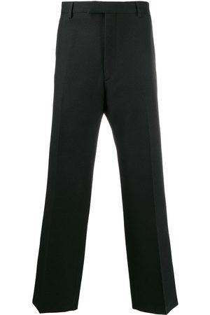Prada Straight tailored trousers