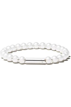 Le Gramme Le 47 beads bracelet