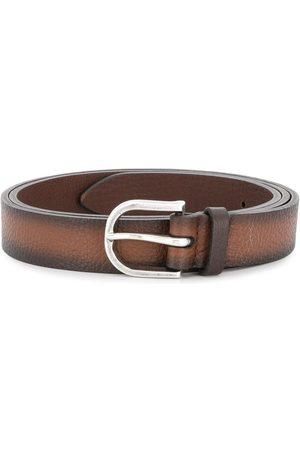 Orciani Gradient effect belt