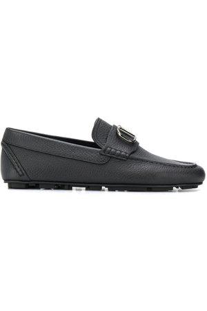 VALENTINO Garavani VLOGO driving shoes