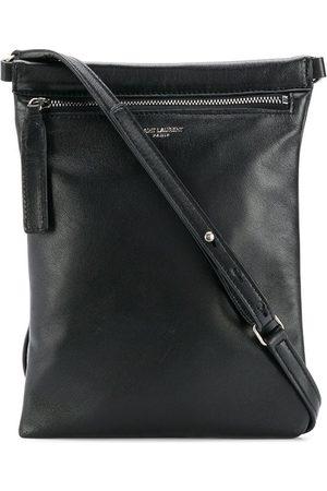 Saint Laurent Flat crossbody bag