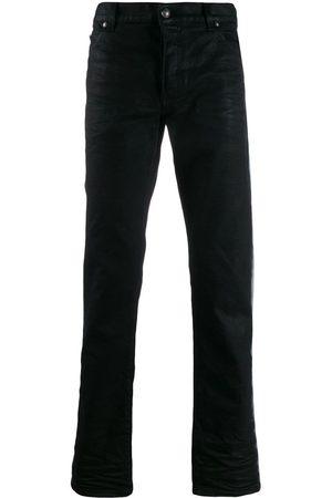 Balmain Spray band jeans